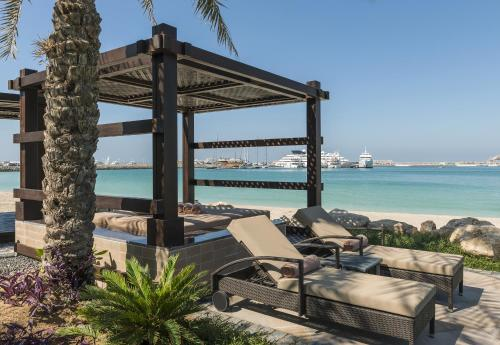 The Westin Dubai Mina Seyahi Beach Resort & Marina photo 111