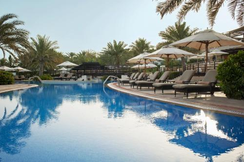 The Westin Dubai Mina Seyahi Beach Resort & Marina photo 60