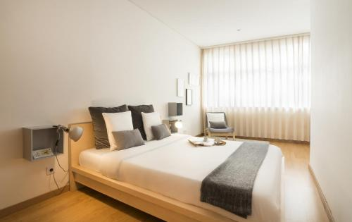 Отель Oporto Stories Apartments 0 звёзд Португалия