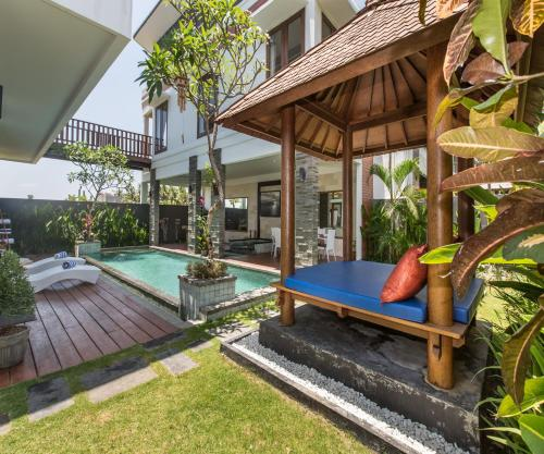 Villa Club B Residence by Nagisa Bali