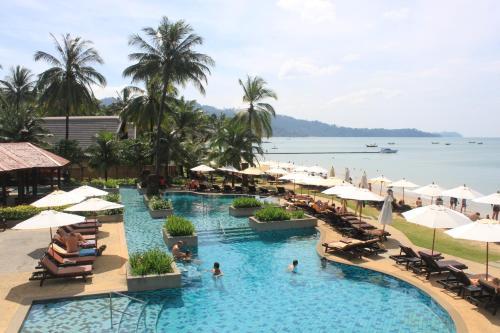 Отель Mukdara Beach Villa & Spa Resort 4 звезды Таиланд