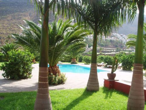 Hotel Rural Las Longueras 22