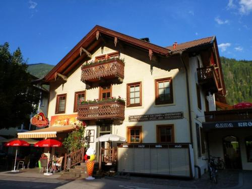 Ferienwohnungen Stefan Kröll, Mayrhofen