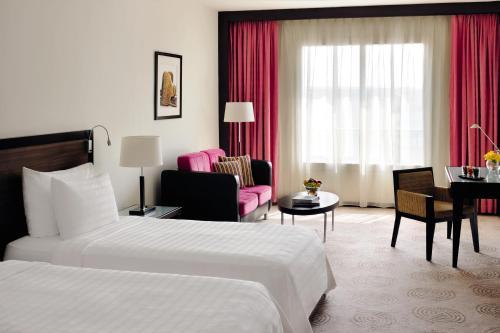 AVANI Deira Dubai Hotel photo 30
