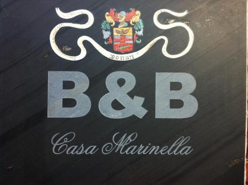 foto Bed & Breakfast Casa Marinella (Piazza Brembana)