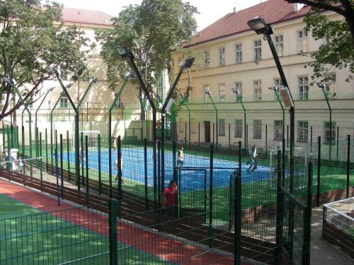 Prague Life Masna