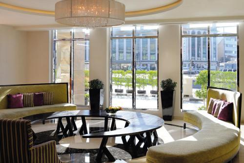 AVANI Deira Dubai Hotel photo 8