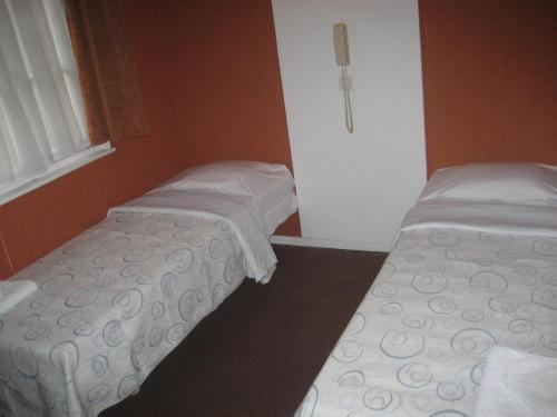 Hotel Meteore