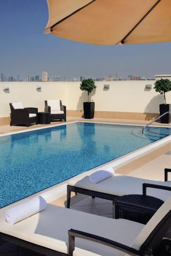 AVANI Deira Dubai Hotel photo 9