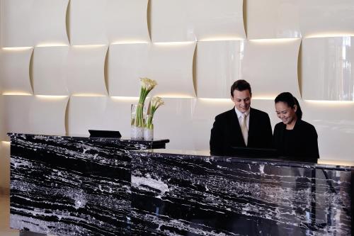 AVANI Deira Dubai Hotel photo 37