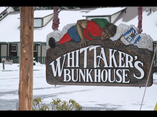 Whittaker's Motel & Historic Bunkhouse
