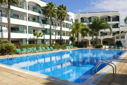 Formosa Park Hotel Apartamento Almancil Algarve Portogallo