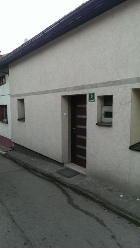 Apartment Braco