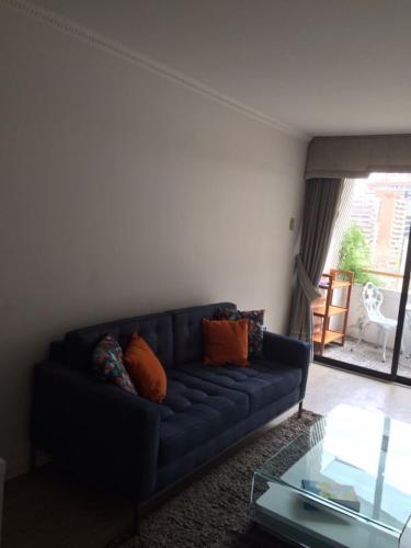 Las Bellotas Apartment