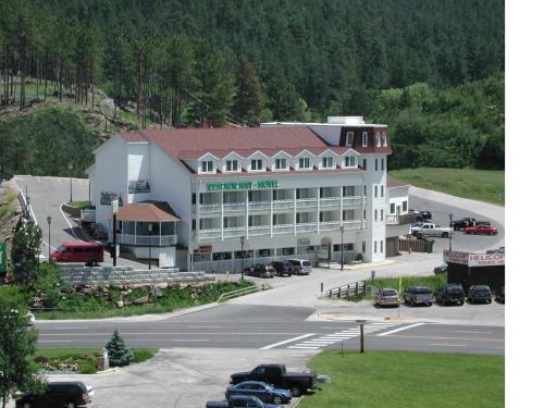 Roosevelt Inn - 0.0 star rating for travel with kids