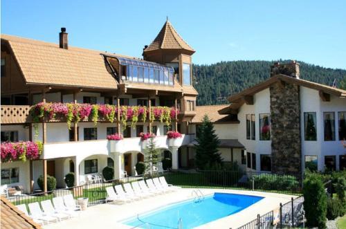 Hotels Motels In Leavenworth Washington