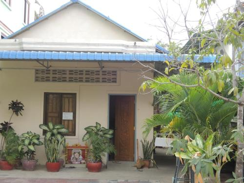 Ly Sour Guesthouse, Prey Vêng