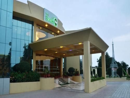 Seven Sky Hotel & Resort