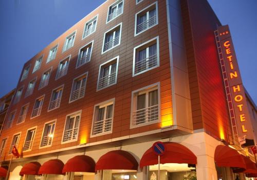 Cetin Hotel