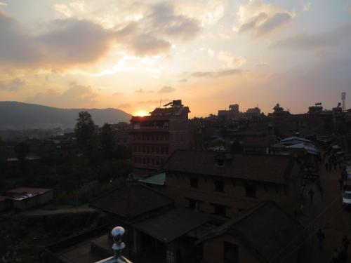 Delight Guest House, Bhaktapur