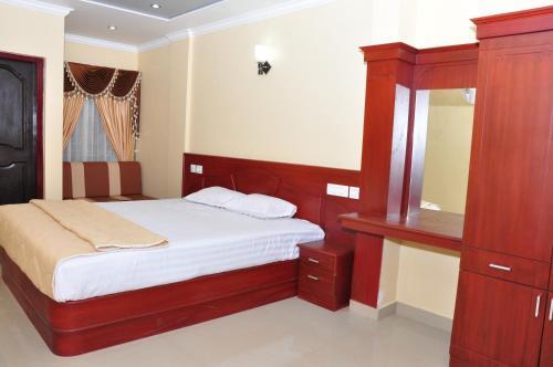 Отель Hill Blooms Residency 0 звёзд Индия