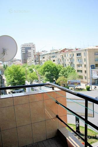Deluxe Apartment at Abovyan Street