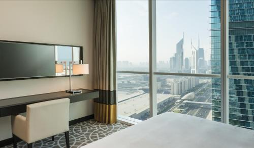 Sheraton Grand Hotel, Dubai photo 11