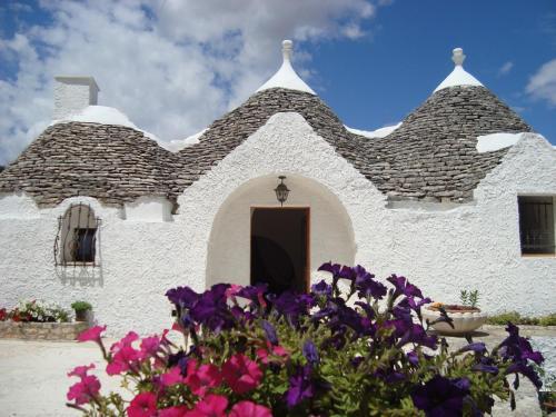 foto Trulli Arcobaleno (Castellana Grotte)