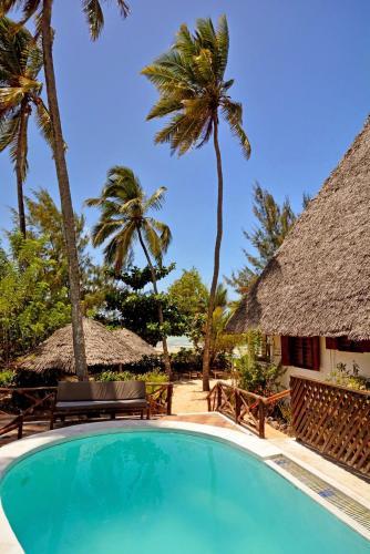Kipepeo Lodge Zanzibar, Jambiani