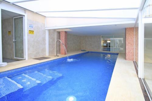 Apartments Viveros, hotel en Valencia