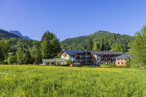 Picture of Alpenhotel Weiherbach