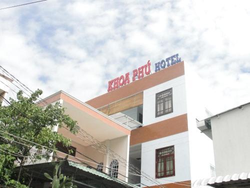 Picture of Khoa Phu Hotel