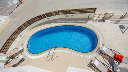 Oceanview Villa 165