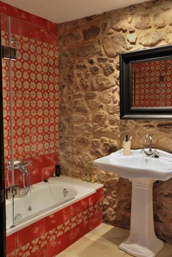 Suite - Uso individual Hotel Rustico Lugar Do Cotariño 2