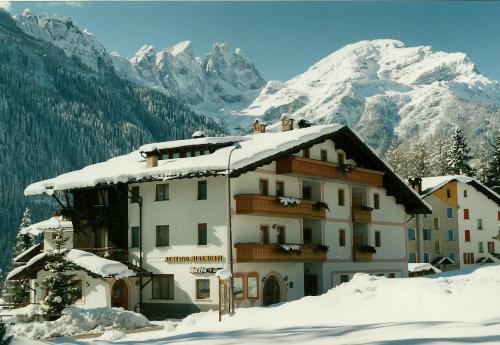 foto Hotel Miramonti (Falcade)