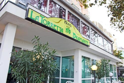 HotelHotel La Torretta Bramante