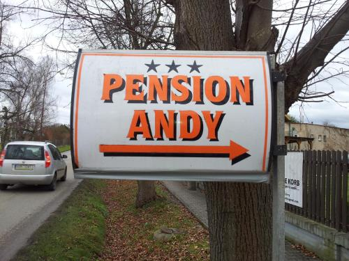 Penzion Andy