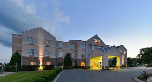 Fairfield Inn Nashville Smyrna