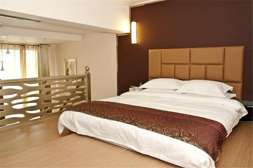 Fuzhou Shanpin Yaju Hotel