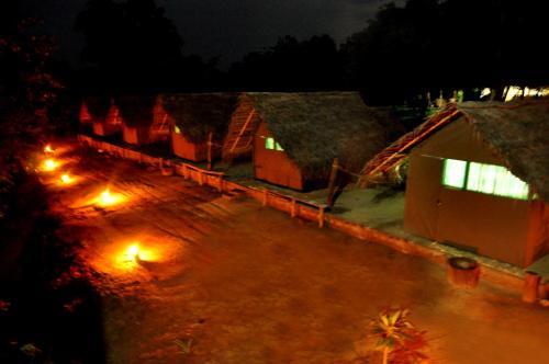 Отель Gangadhara Camping / Eco Lodges 0 звёзд Шри-Ланка