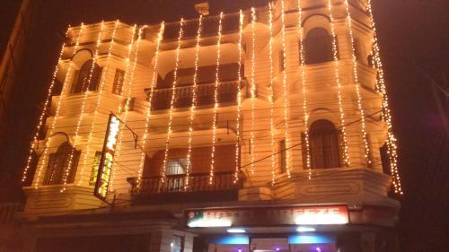Отель Hotel Breeze 0 звёзд Индия