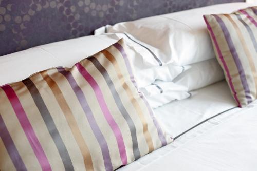 Habitación Doble - 1 o 2 camas Hotel San Prudentzio 9