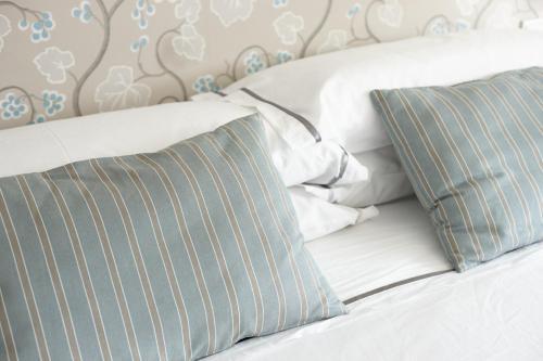 Habitación Doble - 1 o 2 camas Hotel San Prudentzio 12