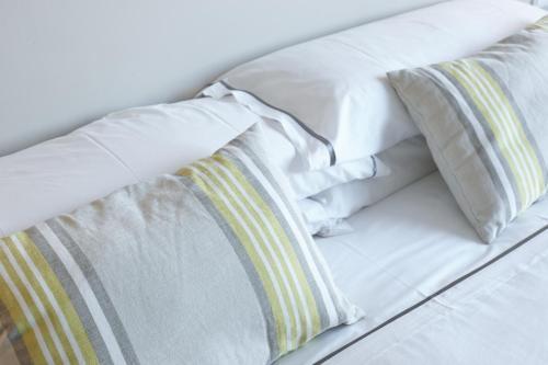 Habitación Doble - 1 o 2 camas Hotel San Prudentzio 16