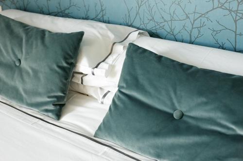 Habitación Doble - 1 o 2 camas Hotel San Prudentzio 23