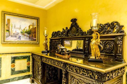 Hotel Infanta Cristina 25