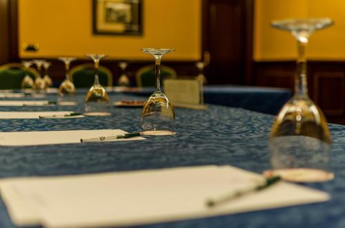 Hotel Infanta Cristina 30