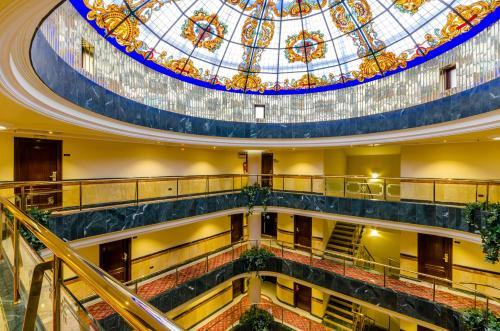 Hotel Infanta Cristina 26