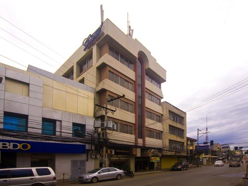 Picture of Grand City Hotel Inc.