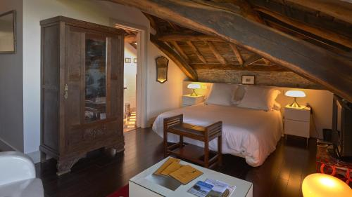 Superior Double or Twin Room Hotel Rural 3 Cabos 25